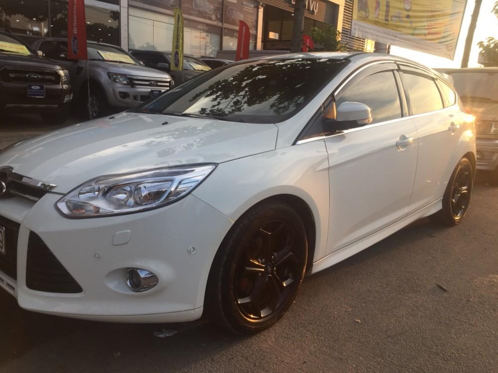 Ford focus 20l - 2014 phiên bản đủ - 2