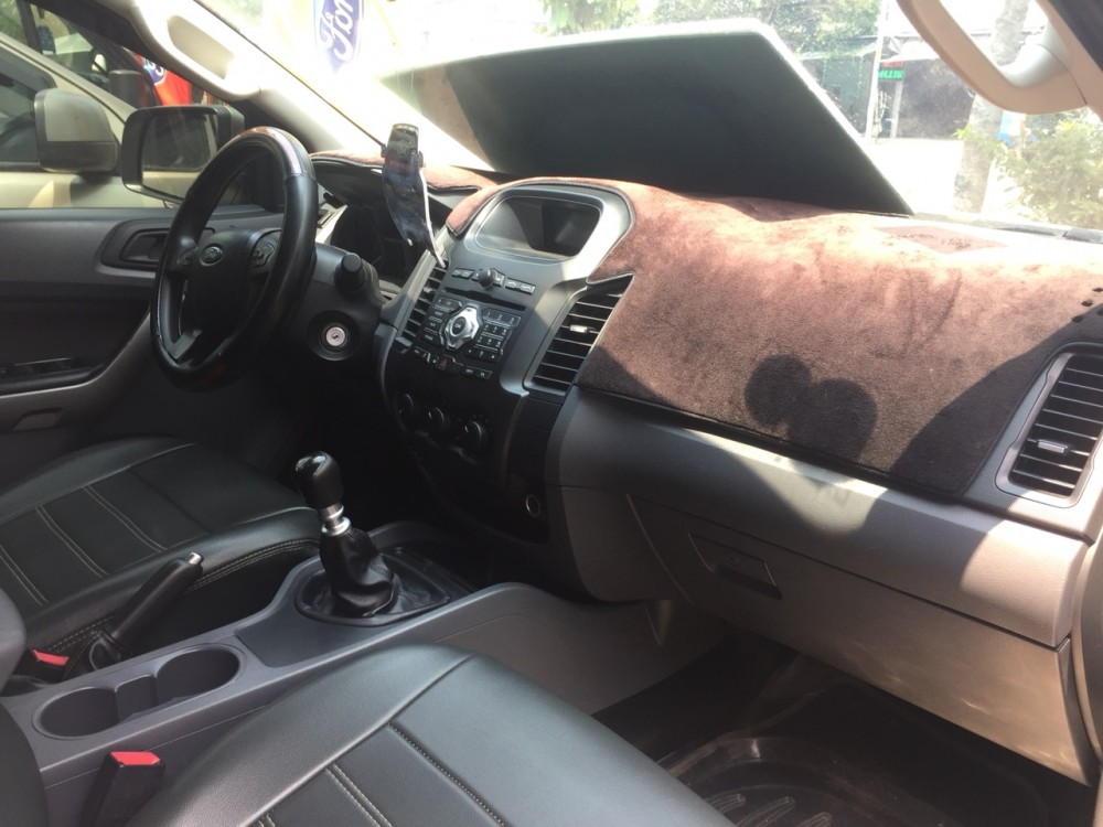 Ford ranger xls mt - 2016 - xe đẹp đủ đồ - 4