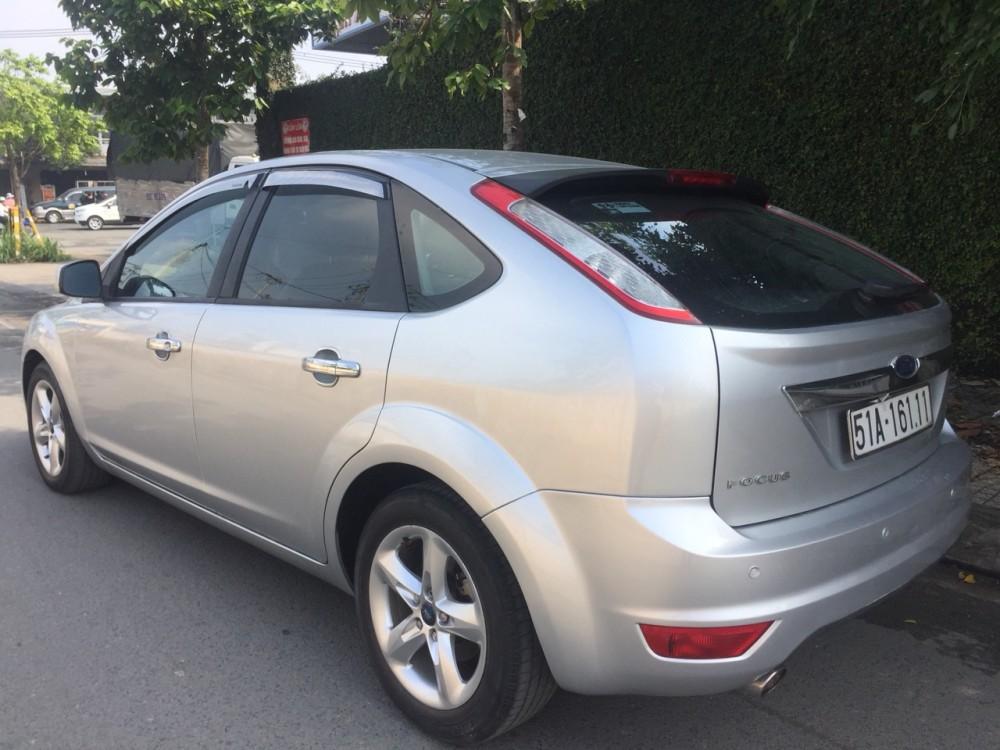 Ford focus 18at - 2011 - xe cá nhân ít sử dụng - 5