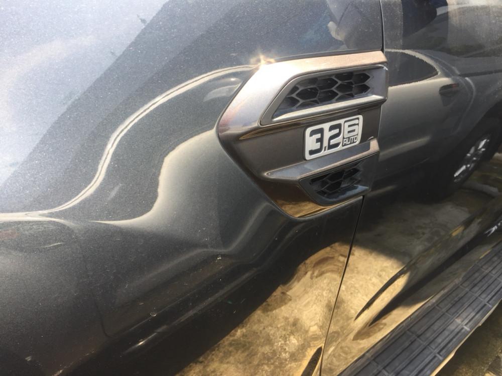 Ford ranger 32 wildtrack - 2015 - chạy ít - 3