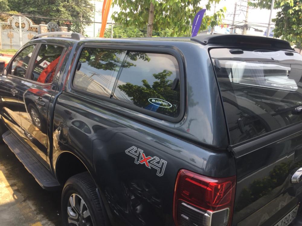 Ford ranger 32 wildtrack - 2015 - chạy ít - 5