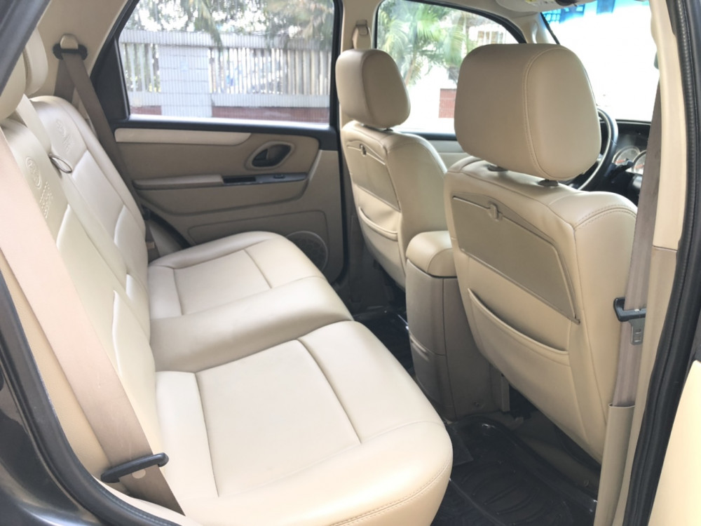 Ford escape 23l - 2007 - form mới - 8