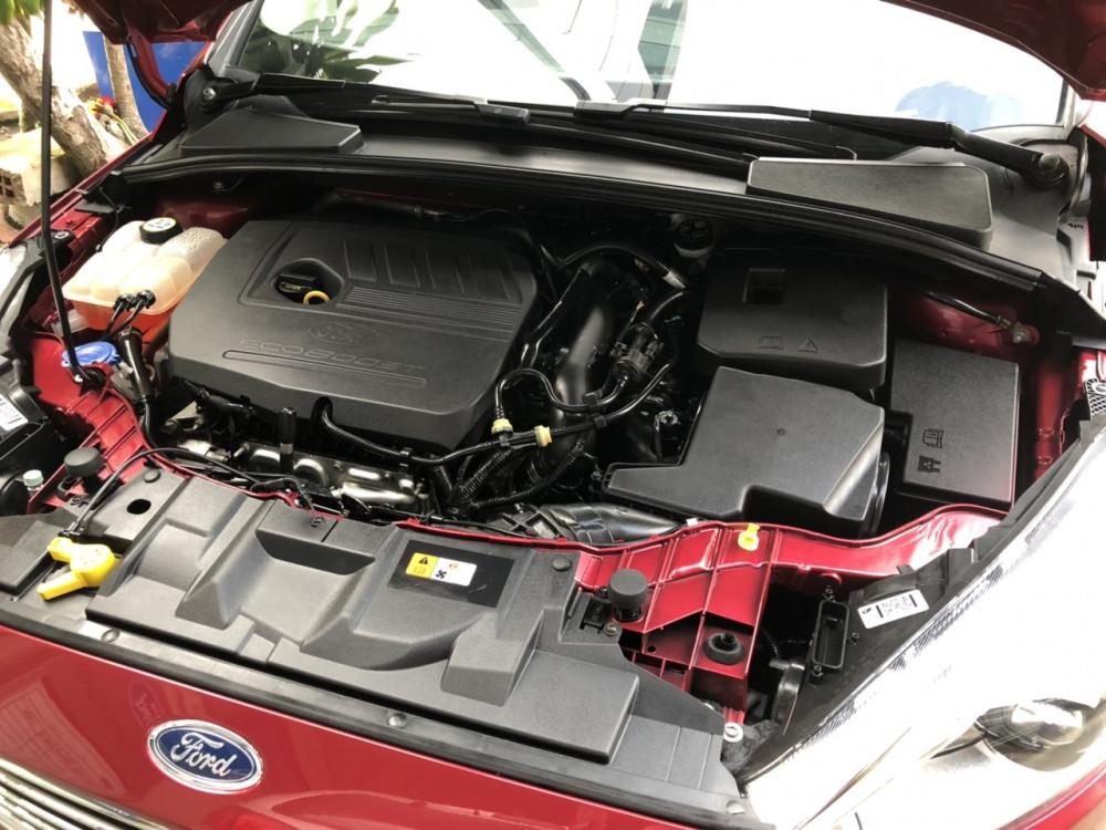 Ford focus titanium 15 ecoboost - sx 2016 - 4