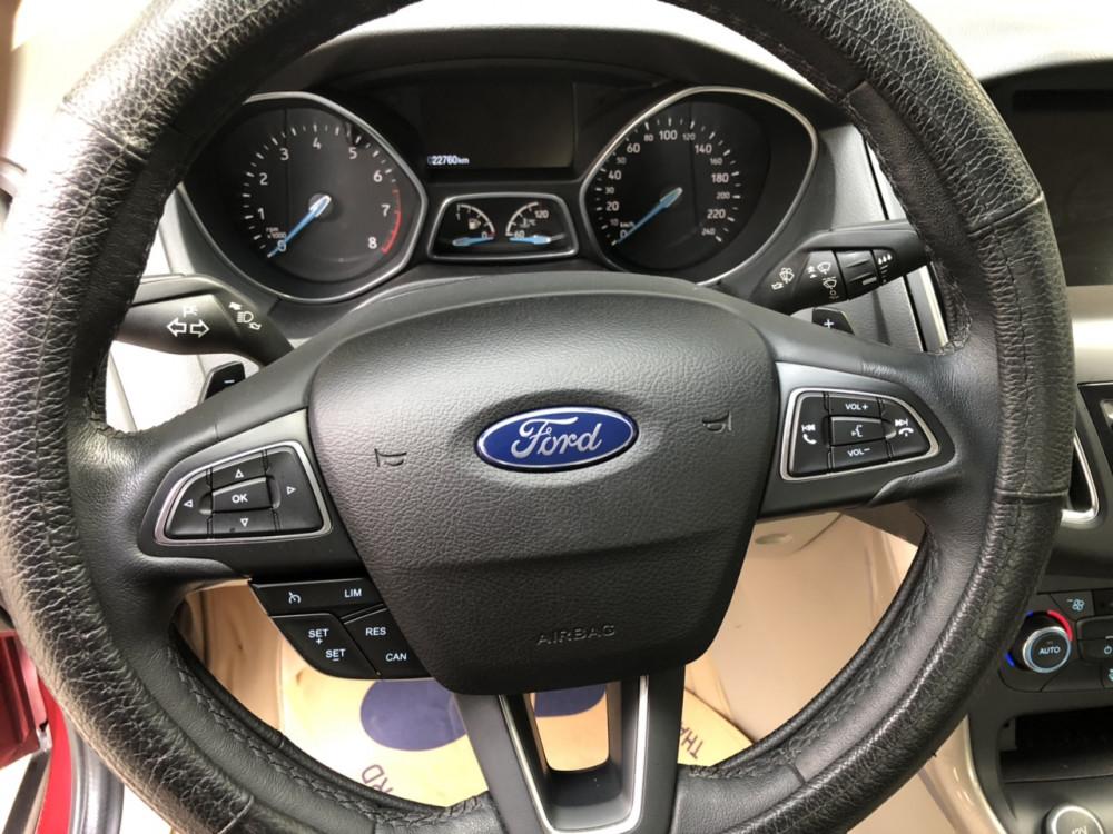 Ford focus titanium 15 ecoboost - sx 2016 - 5