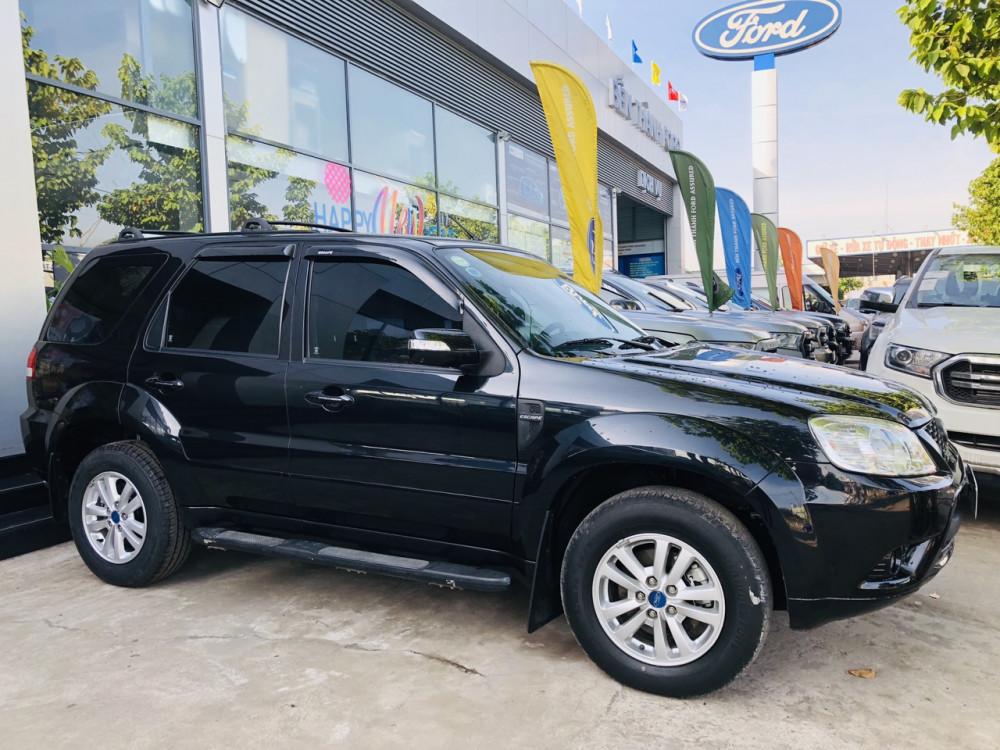 Ford escape xlt - 2013 - 1 đời chủ - 3