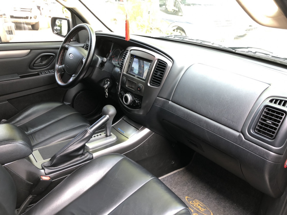 Ford escape 2011 - full option - 4