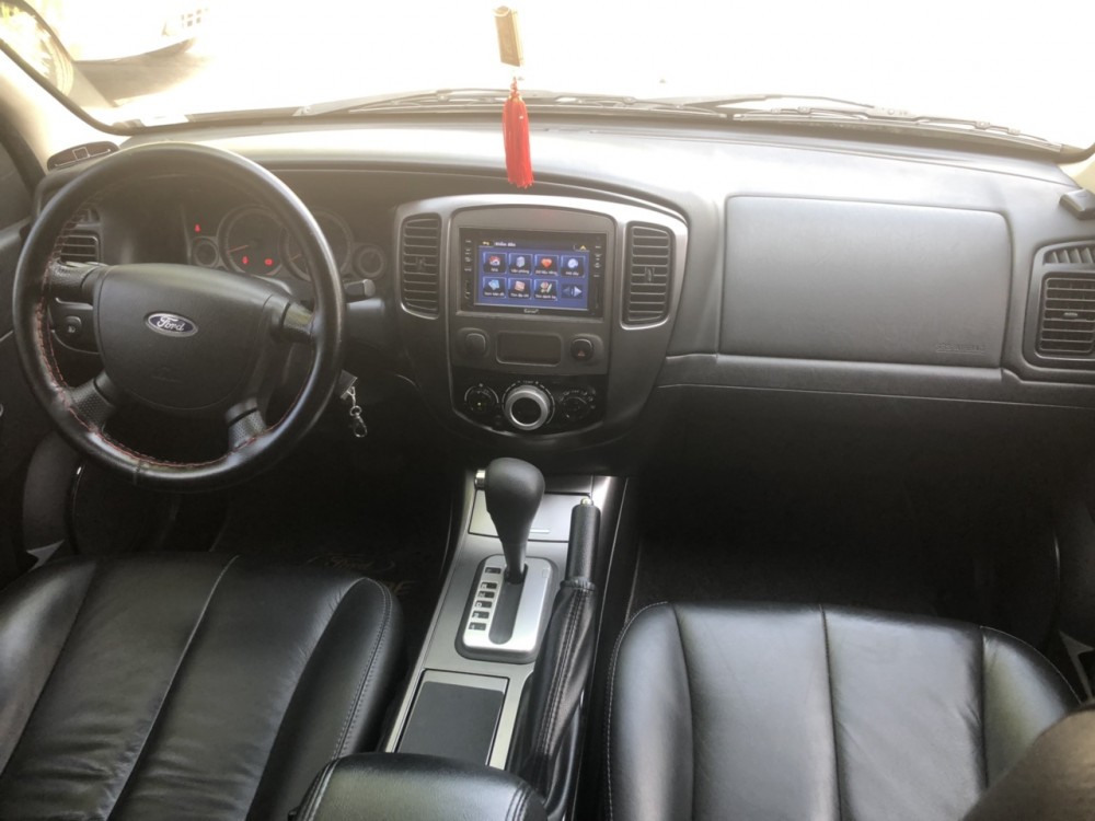Ford escape 2011 - full option - 3