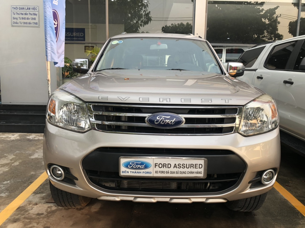 Ford everest limited 2013 - loa sub dvd - 3