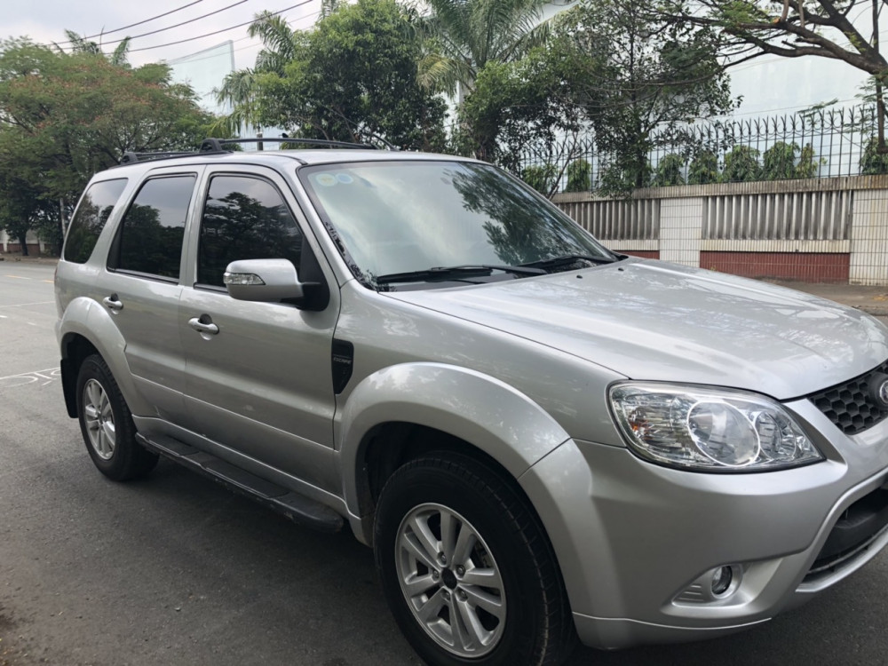 Ford escape xlt 4x4 - sản xuất 2013 - 7