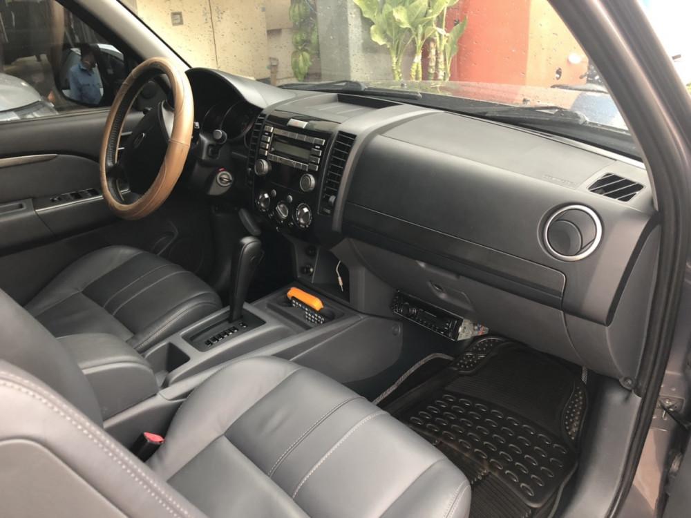 Ford everest màu nâu hổ phách sx 2014 - 4