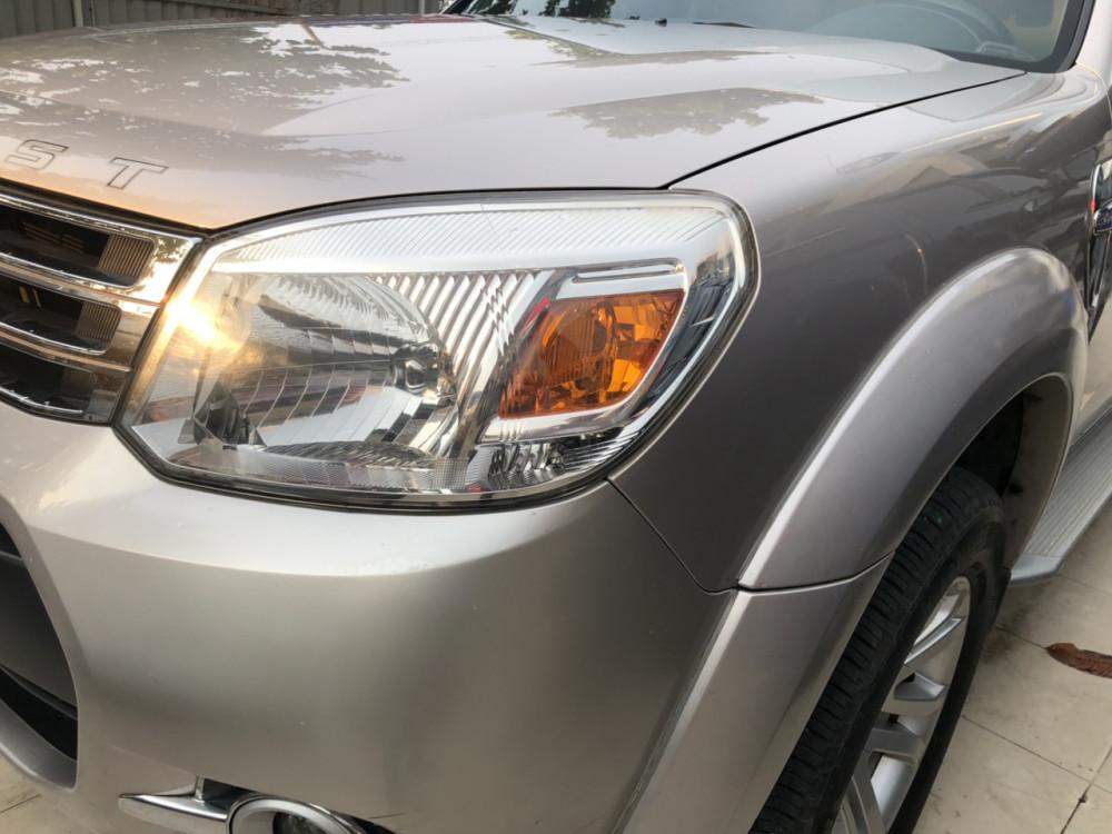 Ford everest limited đời cuối 2015 - 1 chủ sử dụng - 2
