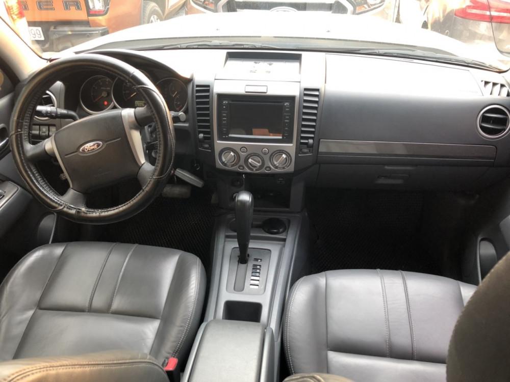 Ford everest limited đời cuối 2015 - 1 chủ sử dụng - 5