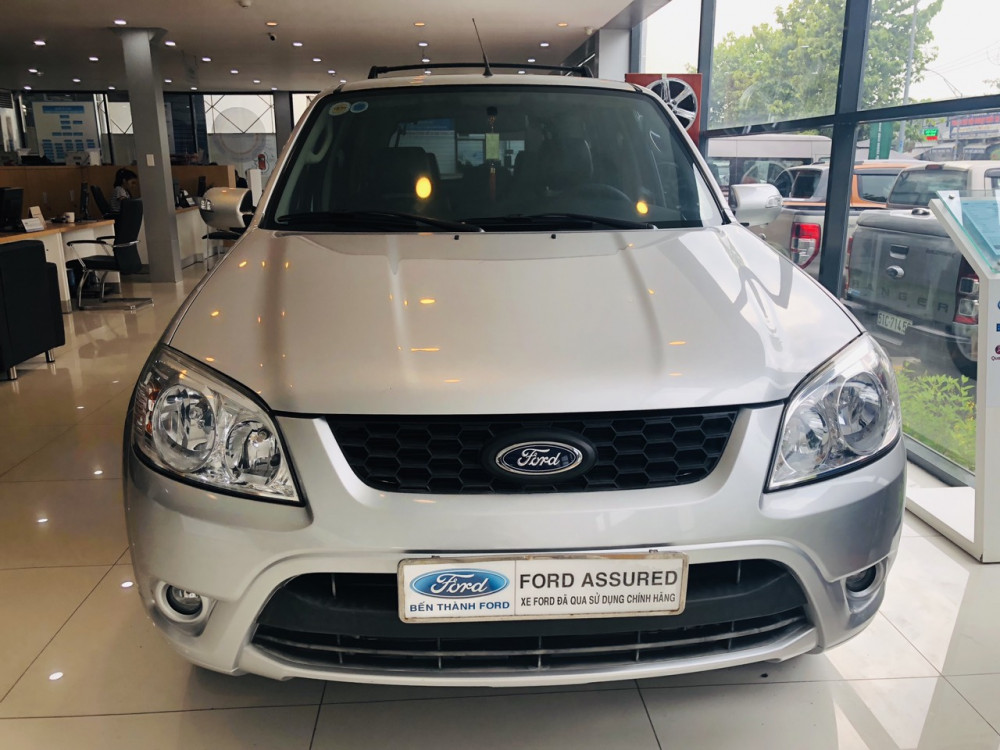 Ford escape xlt 4x4 - sản xuất 2013 - 6