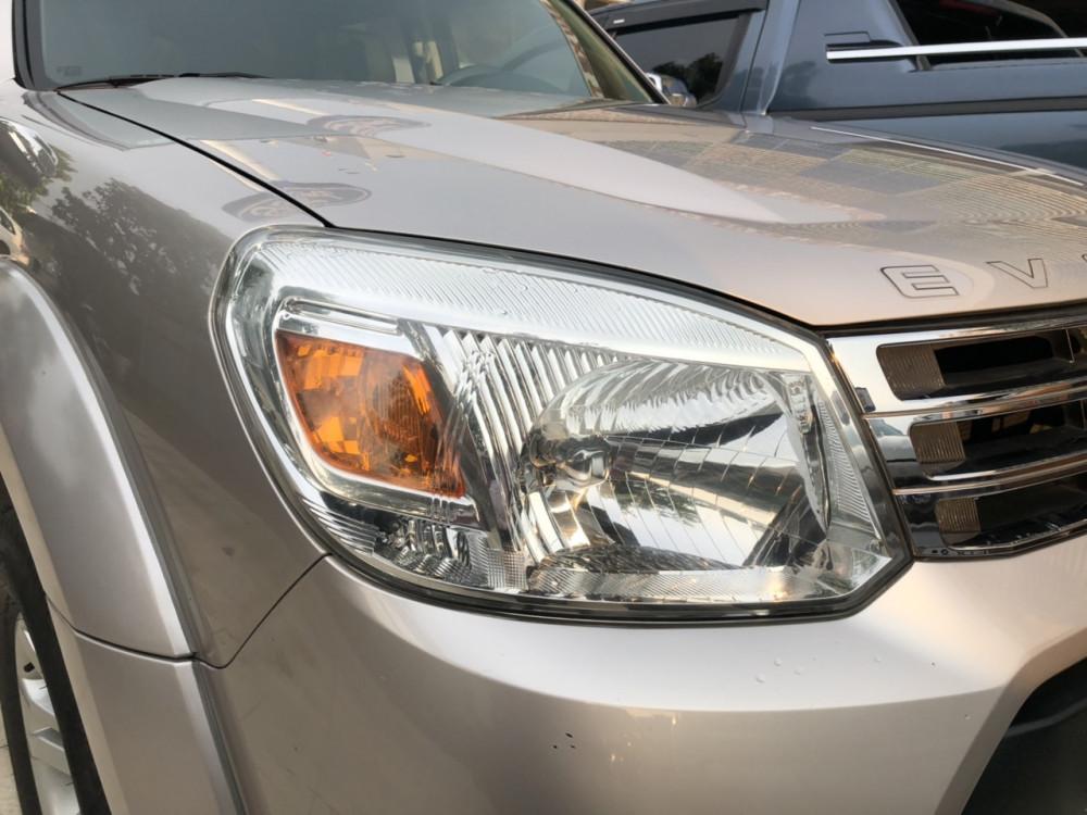 Ford everest limited đời cuối 2015 - 1 chủ sử dụng - 1