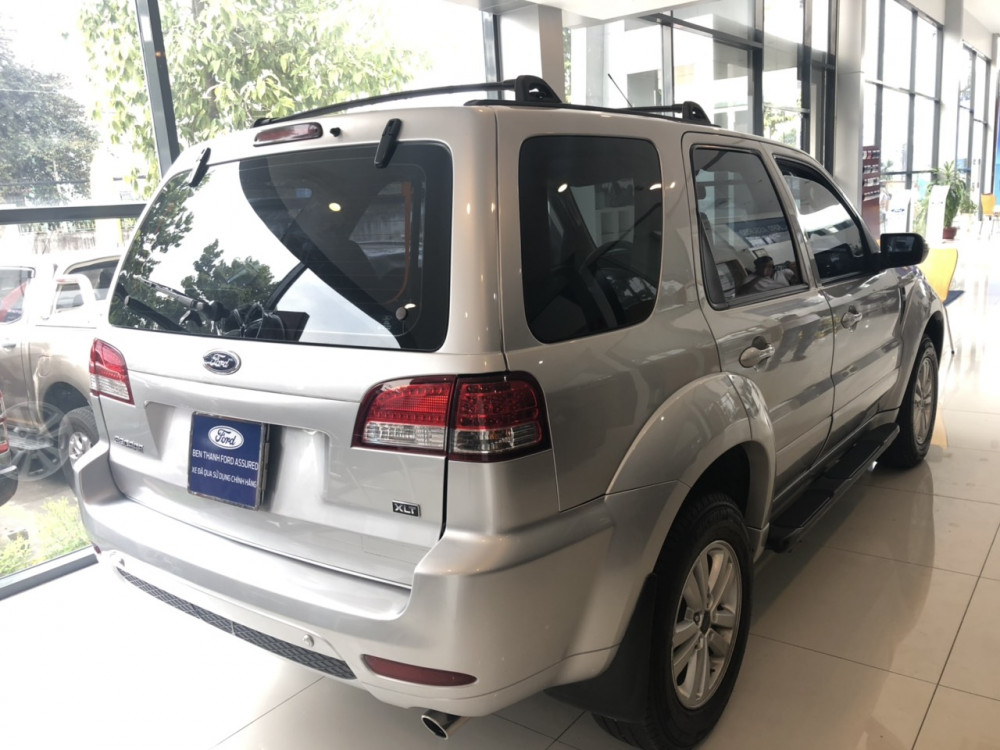 Ford escape xlt 4x4 - sản xuất 2013 - 9