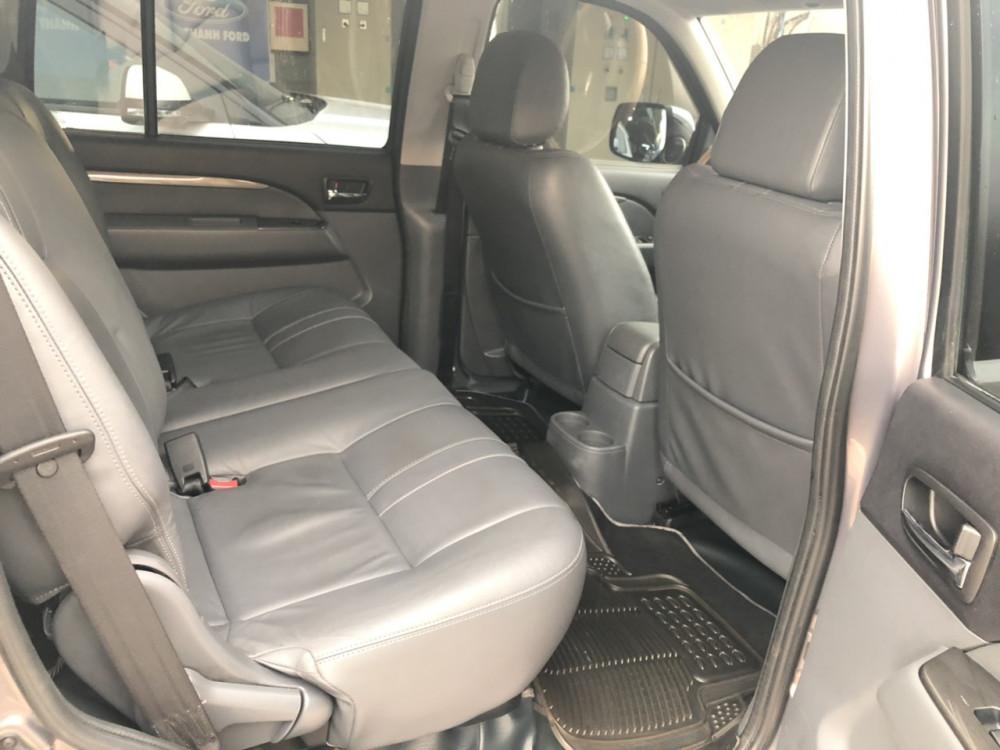 Ford everest màu nâu hổ phách sx 2014 - 5