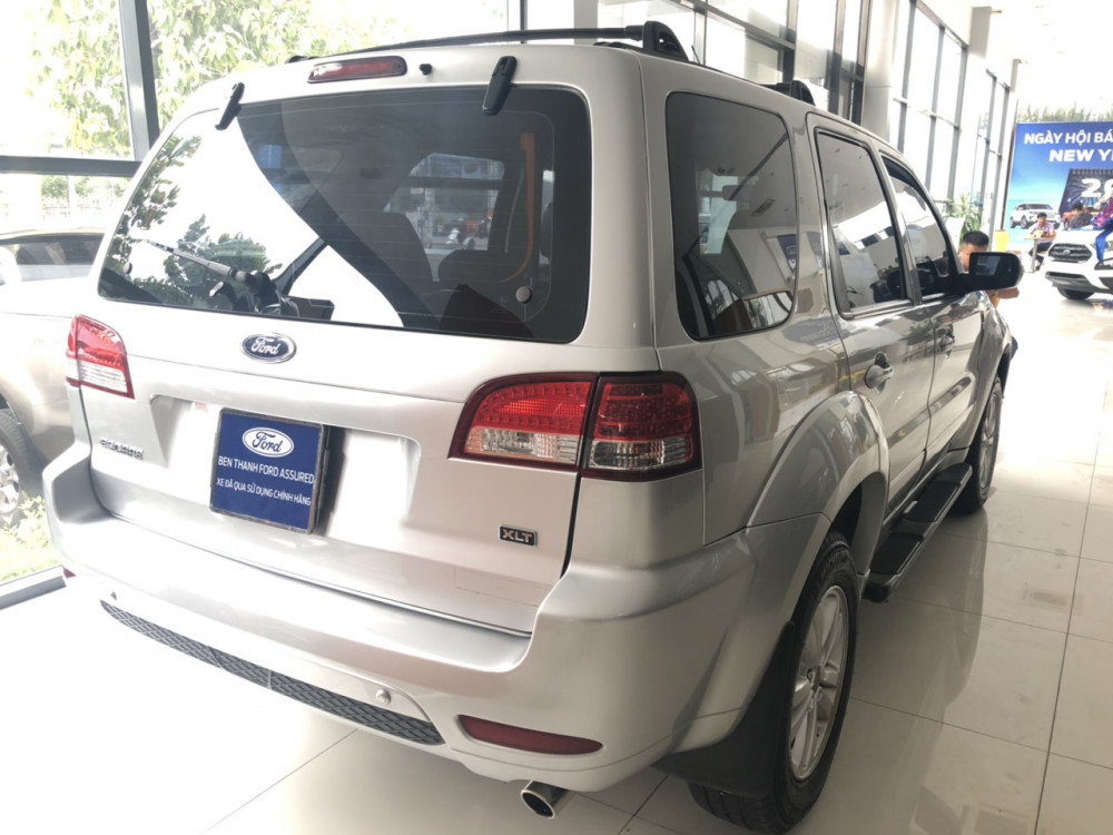 Ford escape xlt 4x4 - sản xuất 2013 - 5