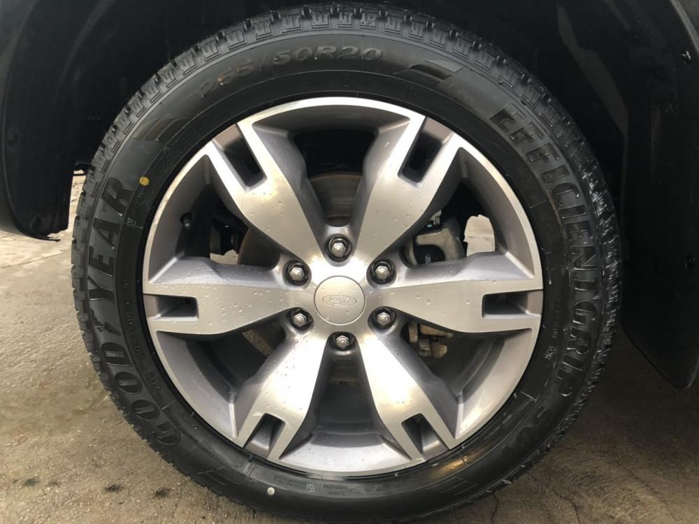 Ford everest titanium đăng ký 102017 - 8