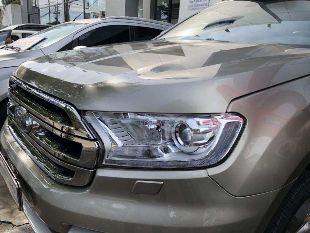 Ford everest 22 titanium đăng ký 32017 - 1