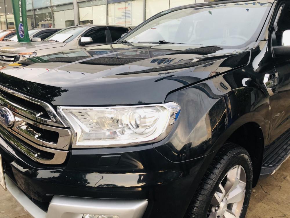 Ford everest titanium đăng ký 102017 - 4