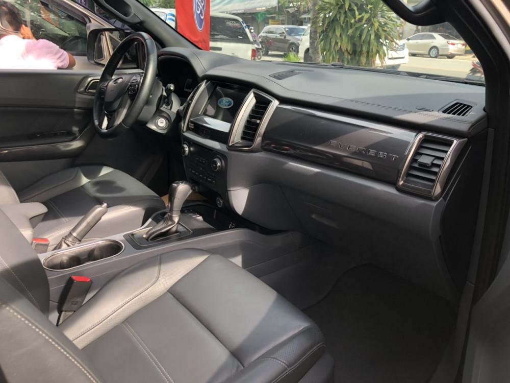 Ford everest 22 titanium đăng ký 32017 - 4