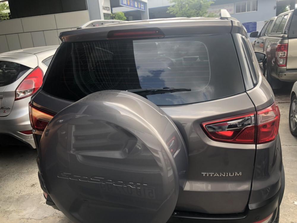 Ford ecosport titanium chạy lướt đời 2016 - 6