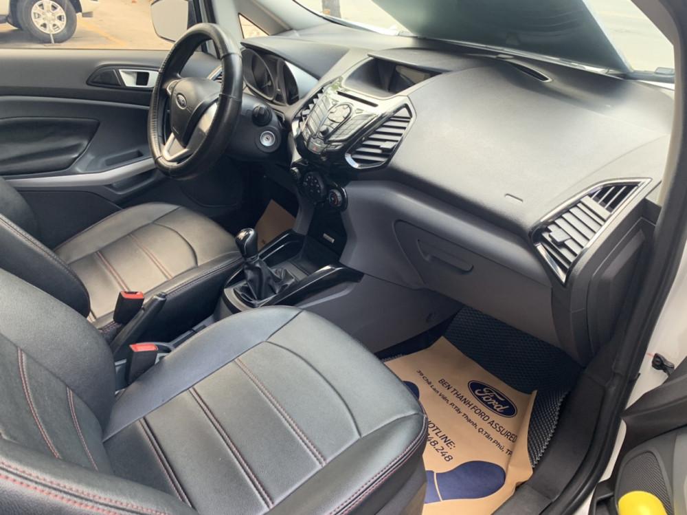 Bán xe ford ecosport cũ 15l đời 2018 - 6