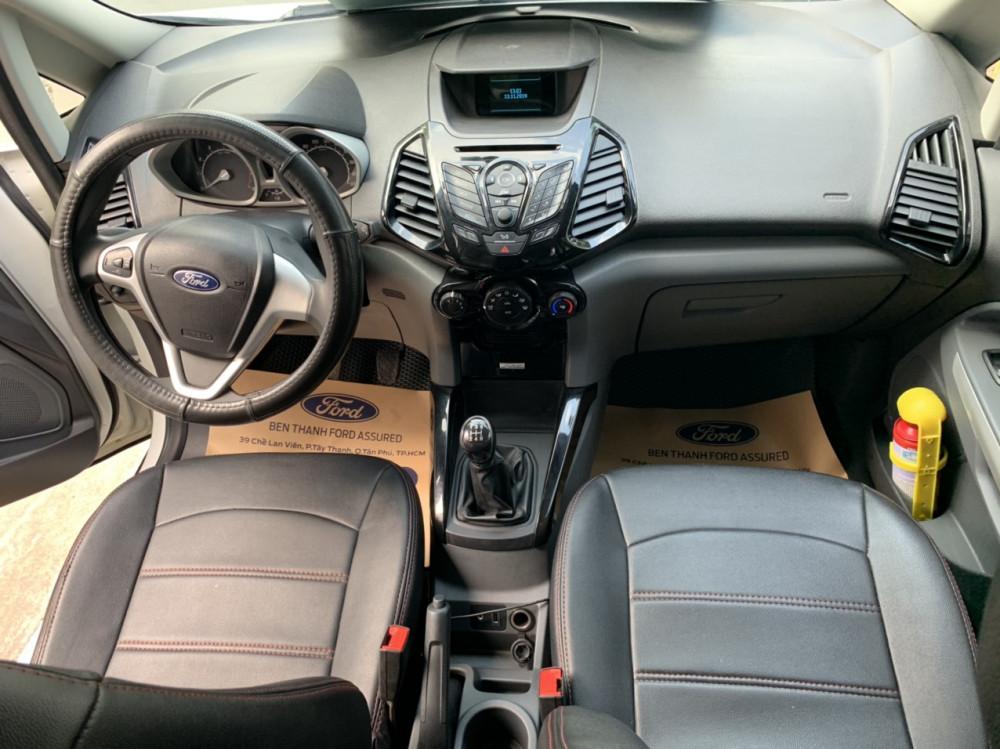 Bán xe ford ecosport cũ 15l đời 2018 - 5