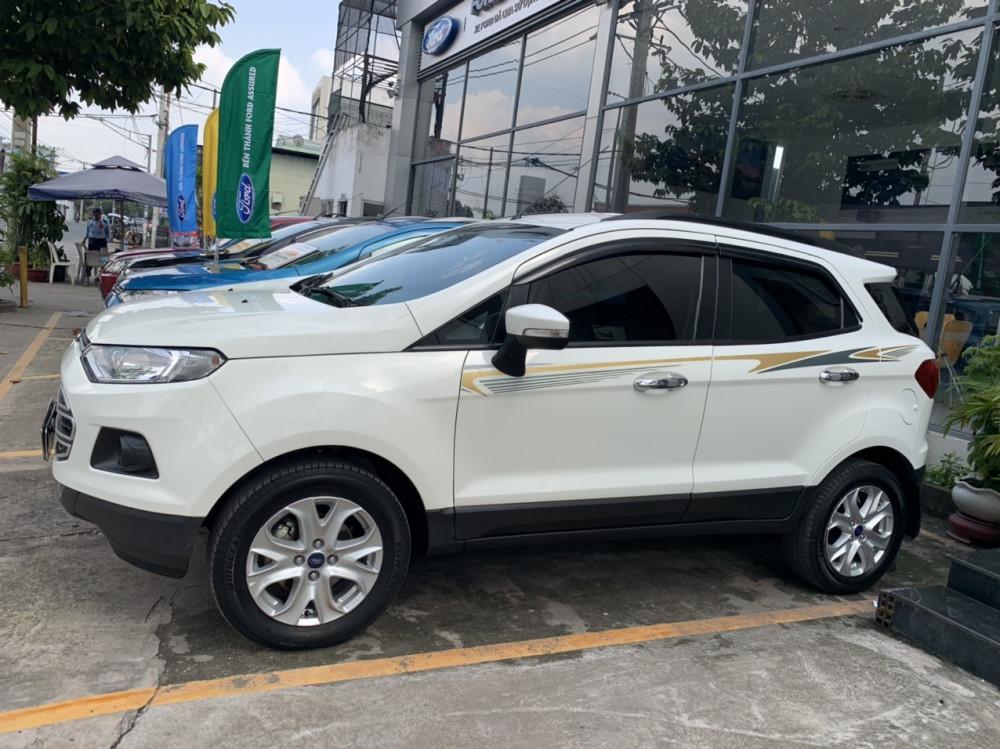 Bán xe ford ecosport cũ 15l đời 2018 - 1