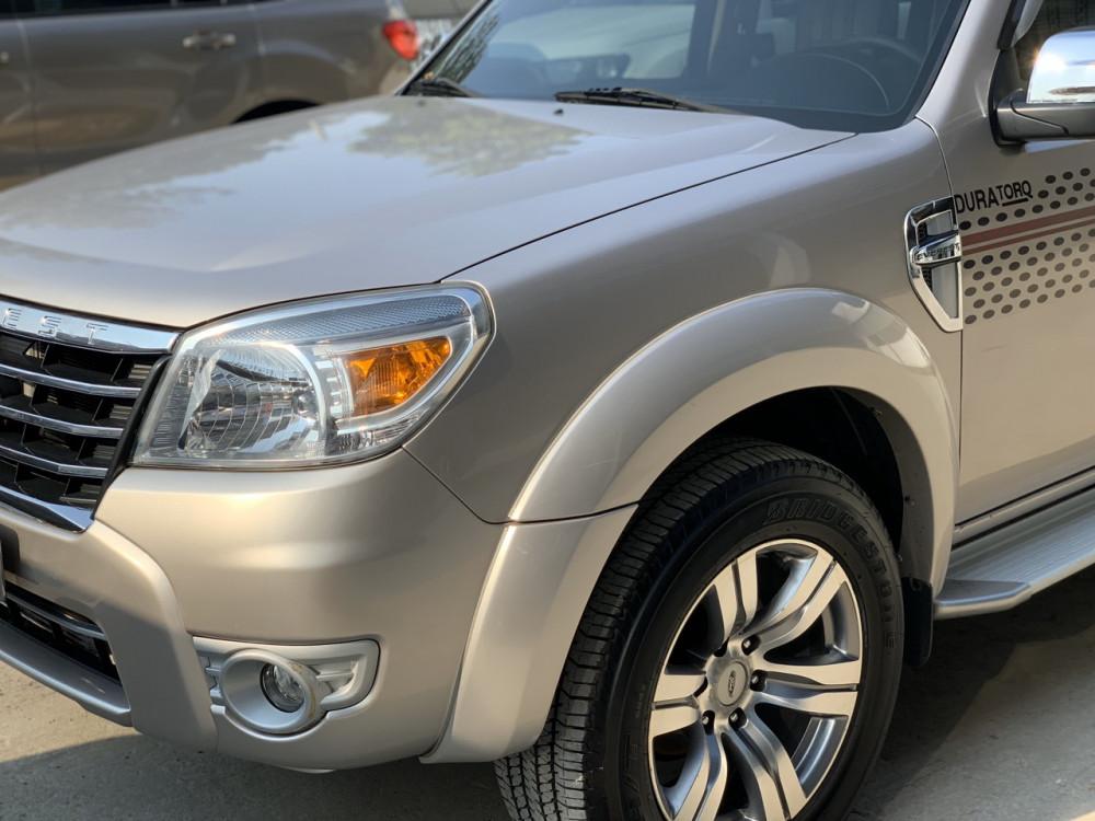 Bán xe ford everest số tự động sản xuất 2012 - 1
