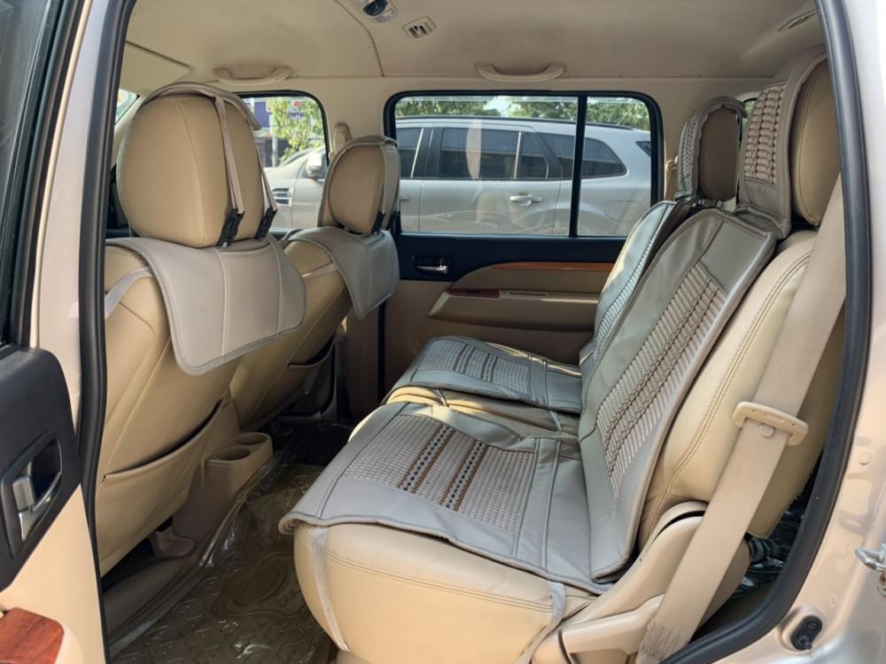 Bán xe ford everest số tự động sản xuất 2012 - 6