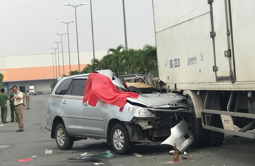 Bảo hiểm thân vỏ - những điều cần biết khi mới có ôtô - 1