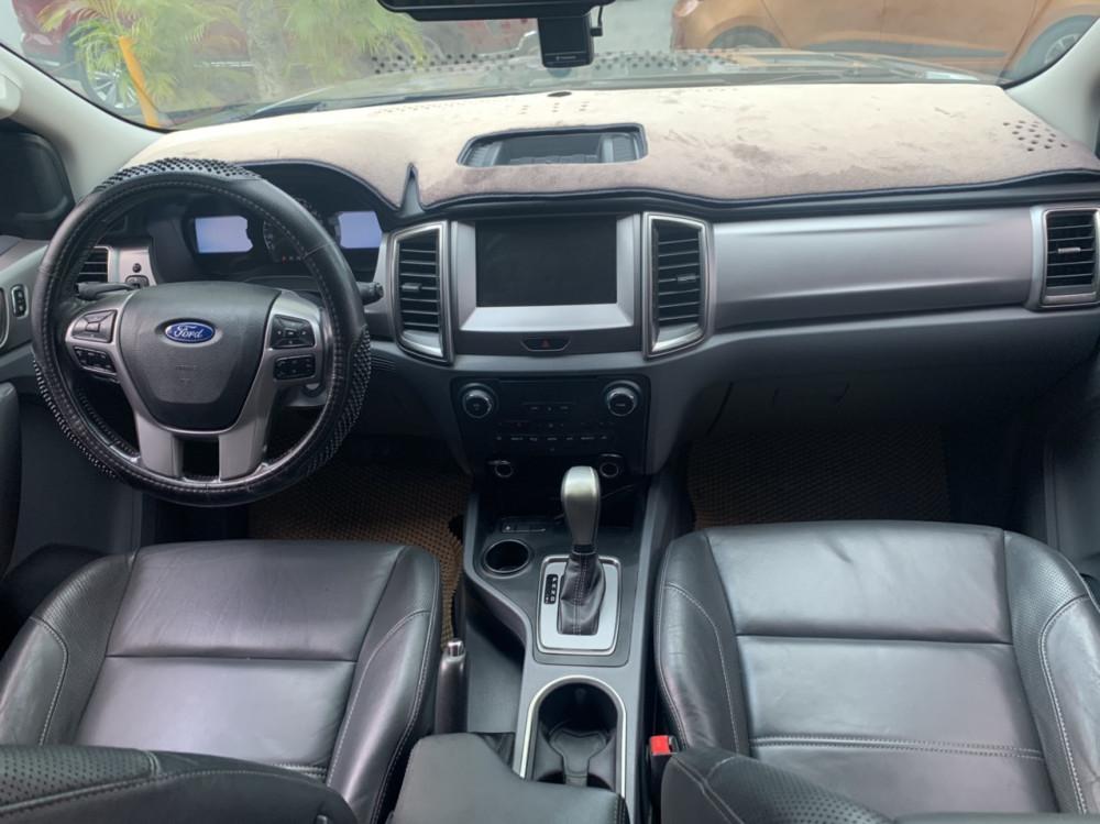 Ford everest nhập khẩu thái lan - 2016 - 5