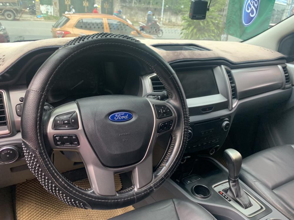 Ford everest nhập khẩu thái lan - 2016 - 4