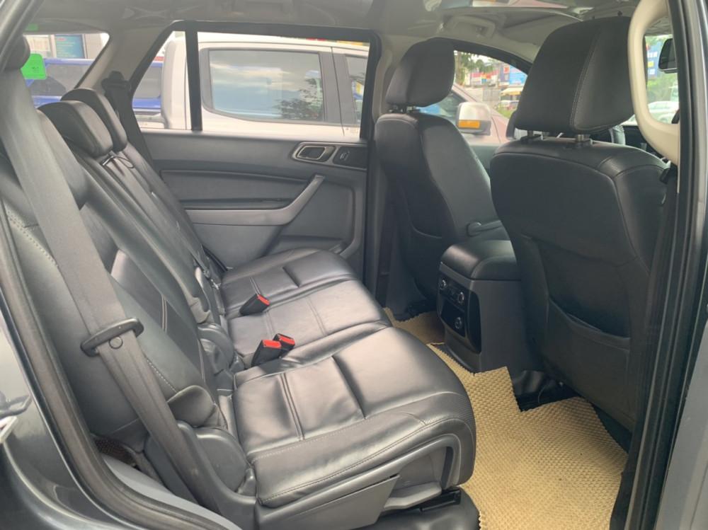 Ford everest nhập khẩu thái lan - 2016 - 9