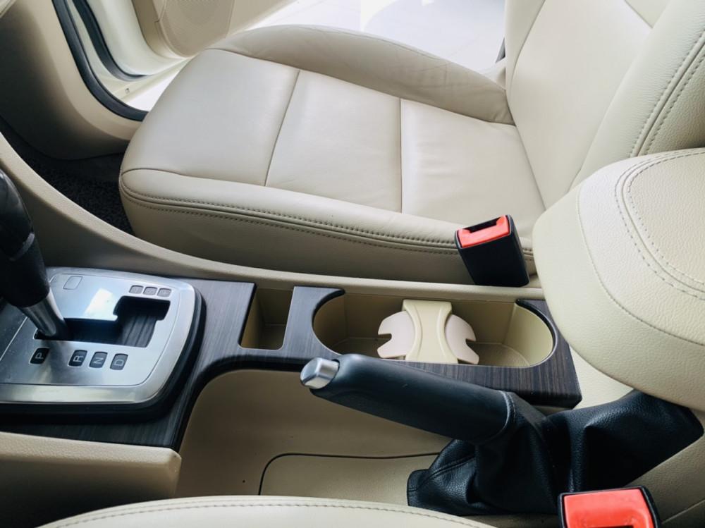 Ford focus 20l - sản xuất 2012 - số tự động - 4