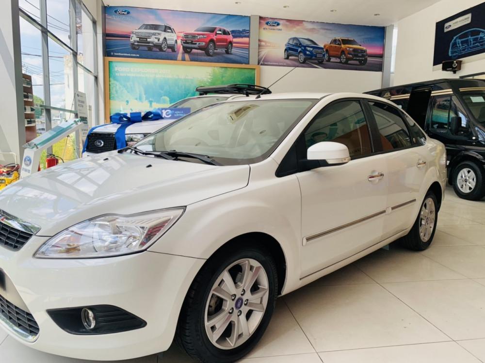 Ford focus 20l - sản xuất 2012 - số tự động - 1