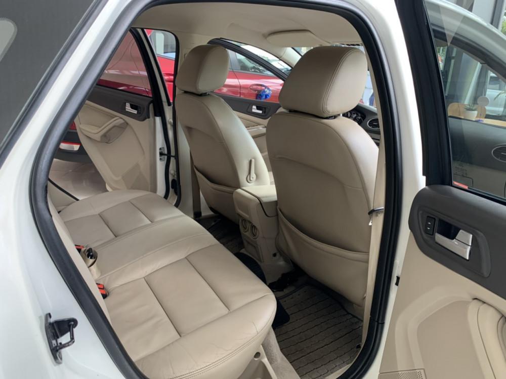 Ford focus 20l - sản xuất 2012 - số tự động - 7