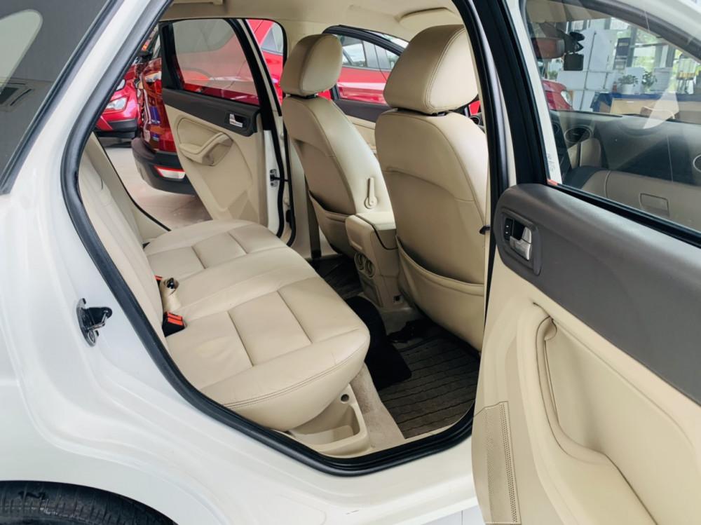 Ford focus 20l - sản xuất 2012 - số tự động - 9