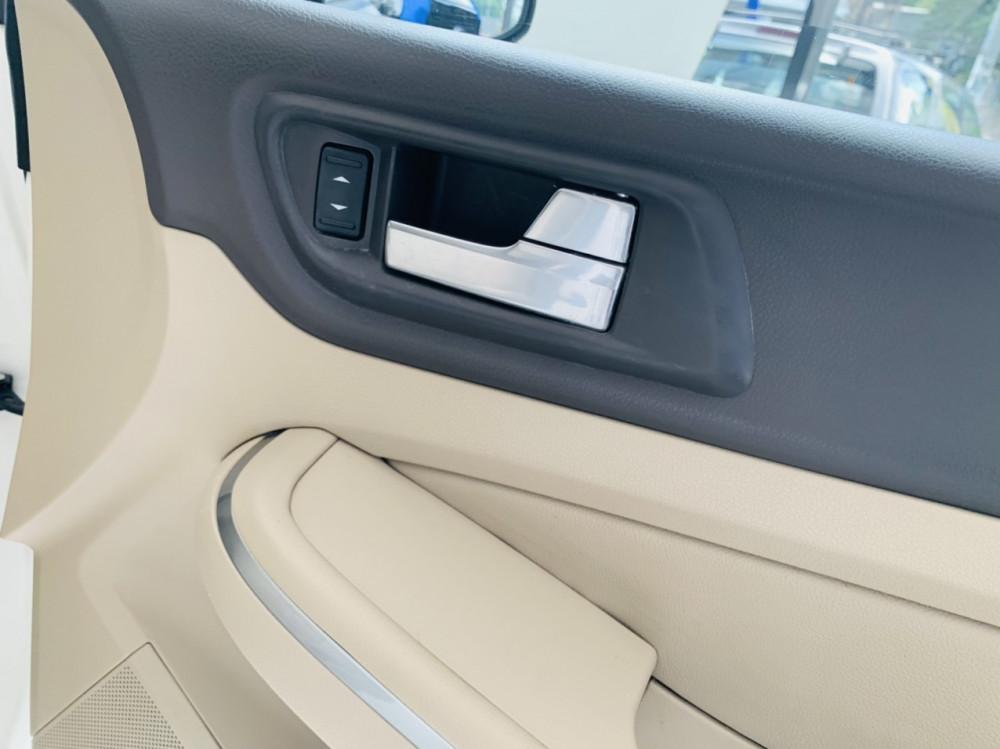 Ford focus 20l - sản xuất 2012 - số tự động - 5