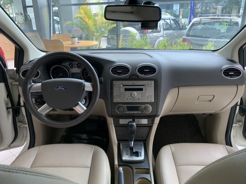 Ford focus 20l - sản xuất 2012 - số tự động - 8