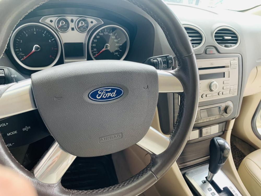 Ford focus 20l - sản xuất 2012 - số tự động - 3