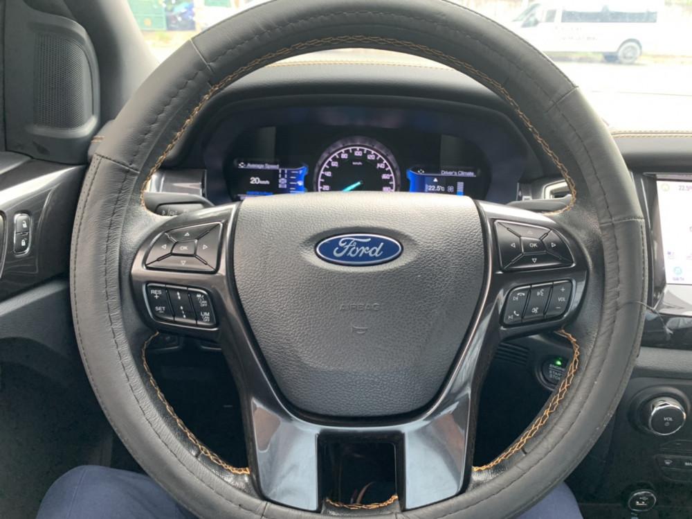 Ford ranger bi turbo 2020 chạy lướt 8000km - 9