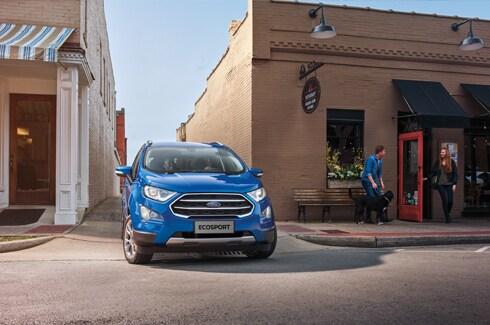 Ford ecosport mới 100 - 2