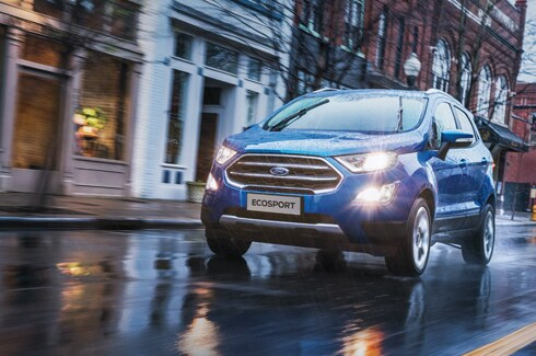 Ford ecosport mới 100 - 14