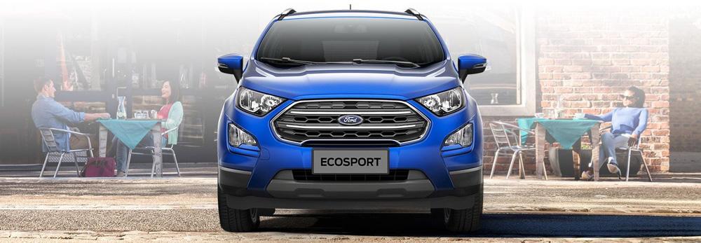Ford ecosport mới 100 - 4