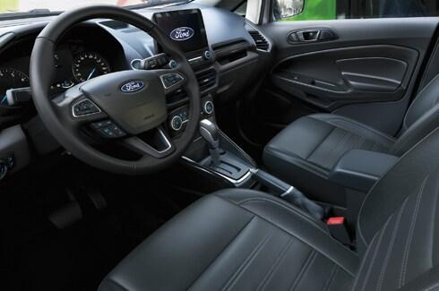 Ford ecosport mới 100 - 19