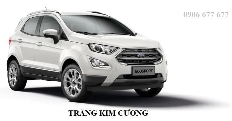 Ford ecosport mới 100 - 34