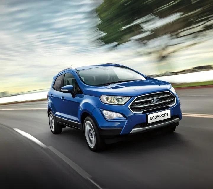 Ford ecosport mới 100 - 9