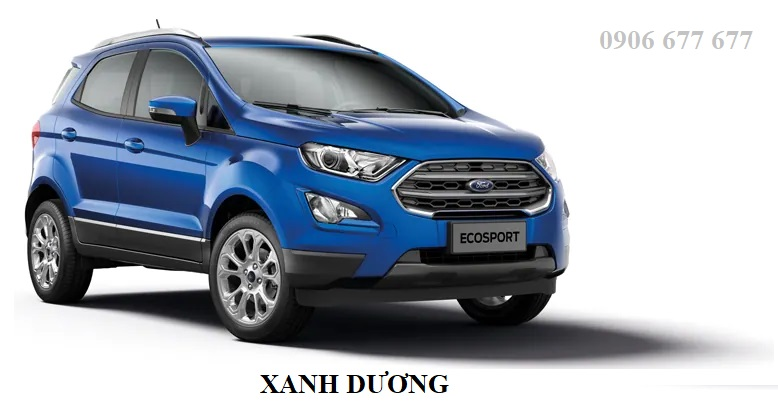 Ford ecosport mới 100 - 35